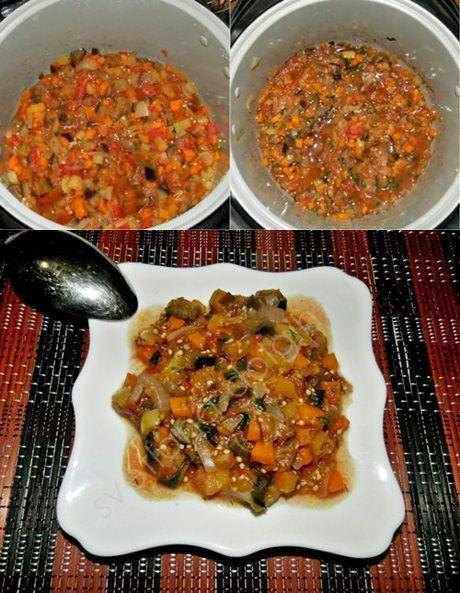 Наступил сезон синеньких, поэтому успевайте приготовить вкуснейшие баклажаны тушеные в мультиварке. Для тех, кто на диете — прекрасный вариант! http://svetlana-dolgih.ru/baklazhany-tushenye-v-multivarke/