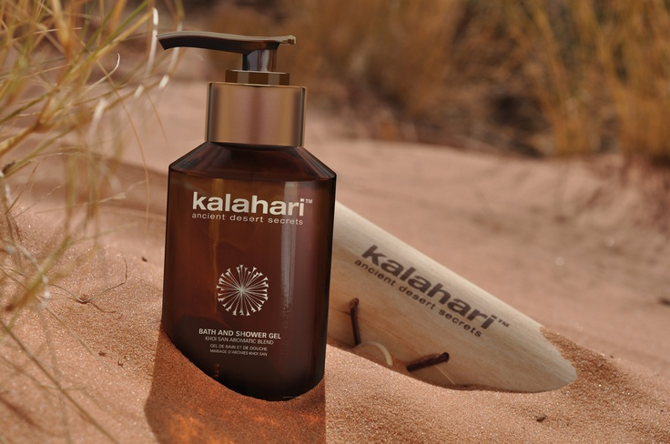 These extraordinary blended fragrances will take you on a sensory journey to the desert plains of the Kalahari. A gentle, soap free, bath and shower gel that will invigorate and uplift you whilst maintaining vital moisture within your skin.  Fragrances: Tsamma Blend and Khoi San