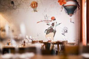 Mr Edgar, restaurant Croix-Rousse