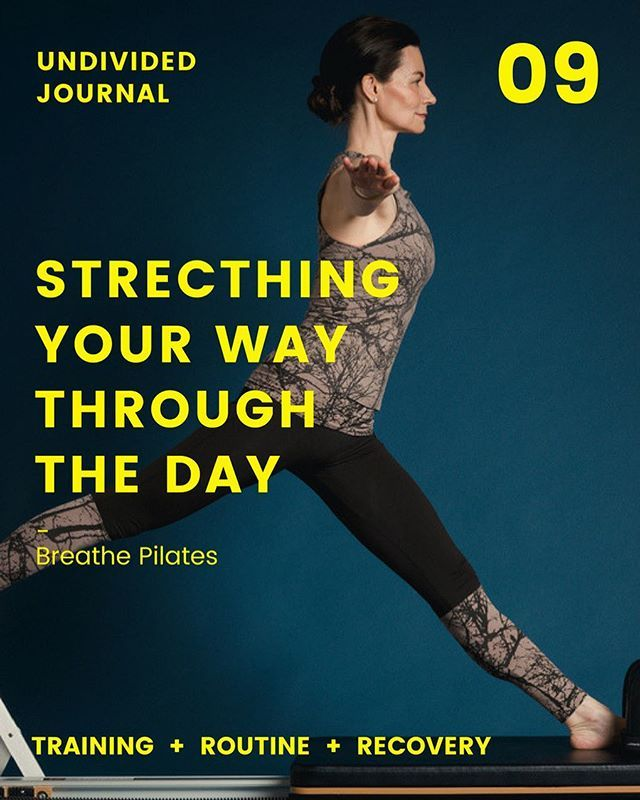 Sitting in front of a screen all day? Heres some tips from @breathepilatessg on how to let loose and stretch your way through the day  Read it here  http://www.bit.ly/uf-journal-09