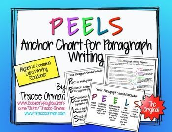 peel academic writing