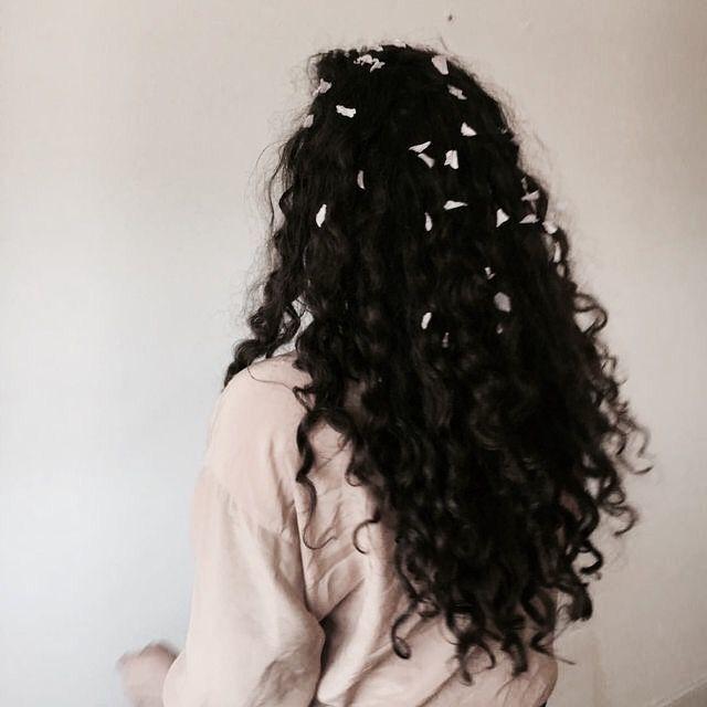 Pin By That Darling On Utah Black Hair Aesthetic Curly Hair