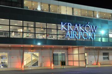 Excellent February results for Kraków Airport