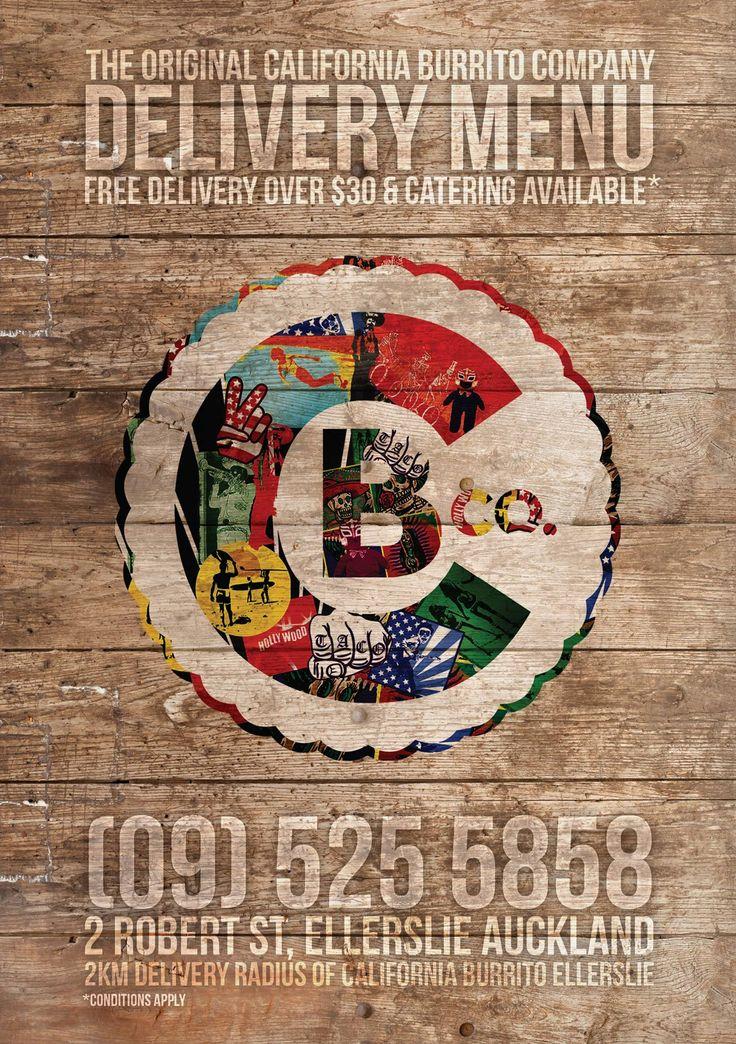 California Burrito Ellerslie 09 525 5858