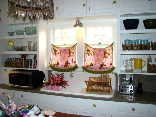 Exceptional Unique Kitchen Curtains