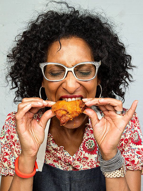 Carla Hall Launches Kickstarter Campaign to Fund Her First N.Y.C. Restaurant http://greatideas.people.com/2014/09/24/carla-hall-new-york-restaurant-kickstarter/