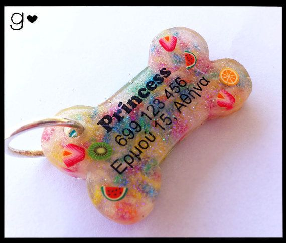 Hey, I found this really awesome Etsy listing at https://www.etsy.com/listing/104760879/sale-fruit-candy-sprinkles-bone-dog-tag