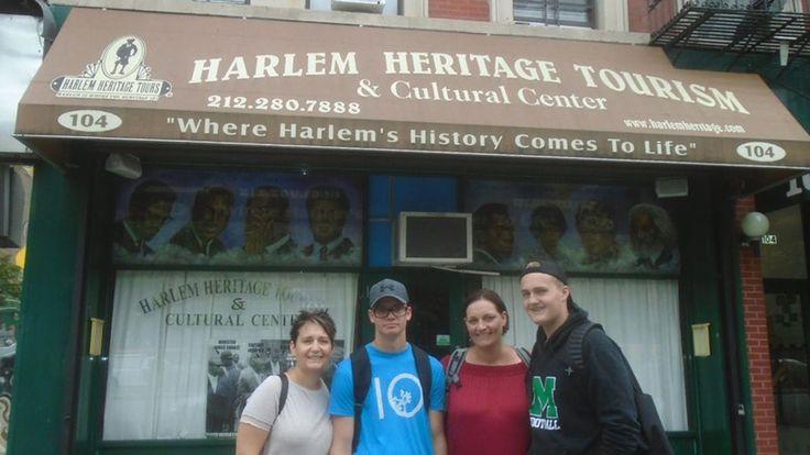 New York, Jan 21: Harlem Gospel Music Tour