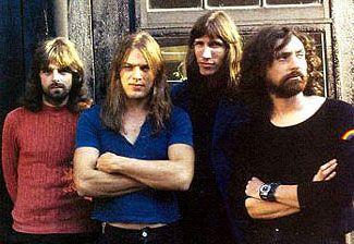 """Группа   """"Pink  Floyd """"  -   Это последний релиз группы, записанный в классическом составе: Дэвид Гилмор (гитара), Роджер Уотерс (бас), Ник Мейсон (ударные) и Ричард Райт (клавишные)."""