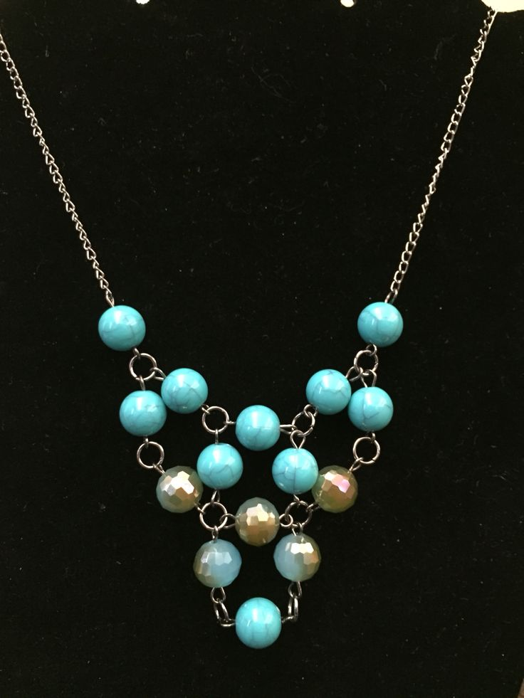 Now sold on my Etsy store my jewellery store by Layla