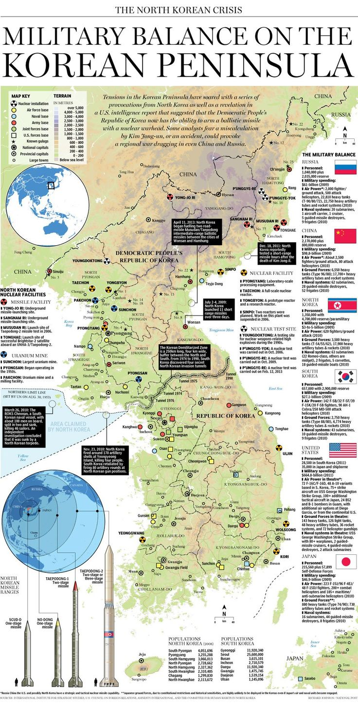 Best  Korean Peninsula Ideas That You Will Like On Pinterest - Map of south korea us army bases