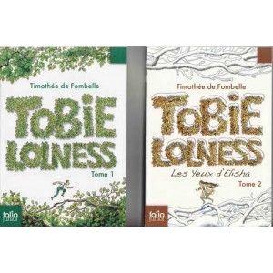 Tobie Lolness  A partir de 10 ans  Mais j'ai aimé aussi, les mamans peuvent le lire!