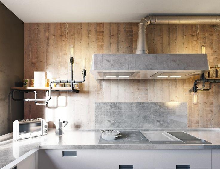 30 best Steampunk images on Pinterest Industrial style - möbel martin küchen