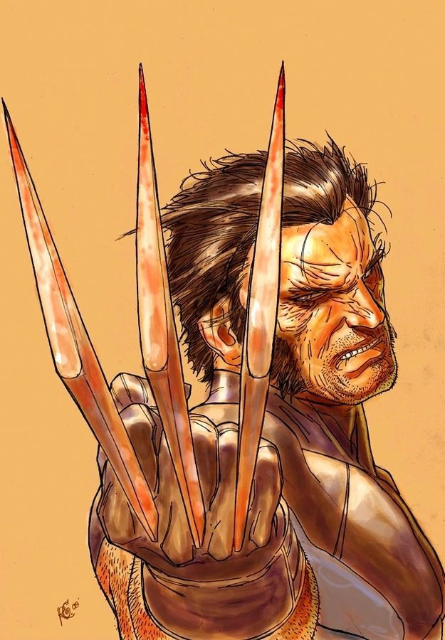 Which Member Of The X-Men Are You? You got: Wolverine You're bold and passionate, but sometimes have a hard time controlling yourself. You have a coarse demeanor. The only things they got right.