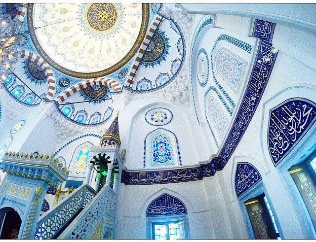 【見学自由】美しいモスクが東京に!?トルコ気分を味わえる「東京ジャーミイ」に行ってみたい - Find Travel                                                                                                                                                                                 もっと見る