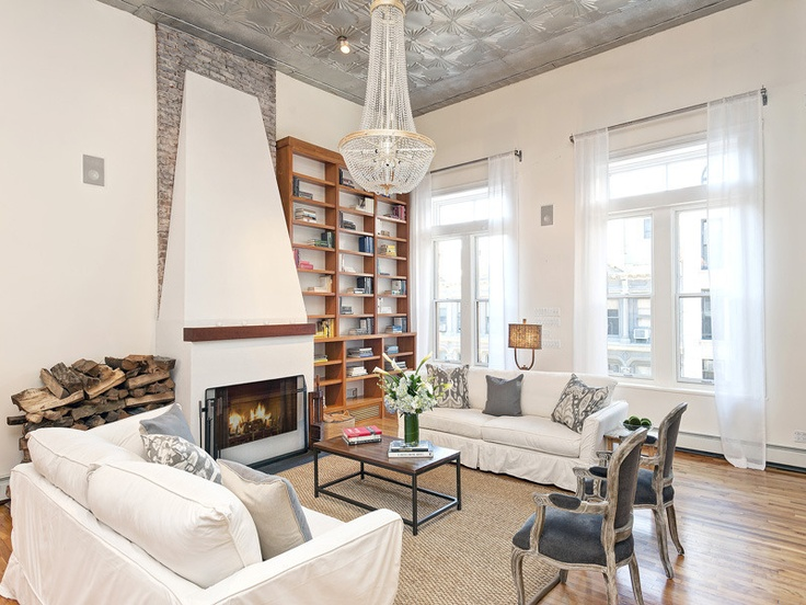 Streeteasy 542 broadway ph6 co op apartment sale in for Apartments for sale in soho