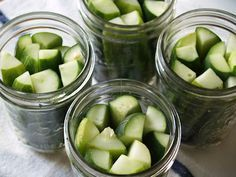Processed Sweet Garlic Dill Pickles