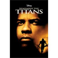 Remember the Titans par Boaz Yakin