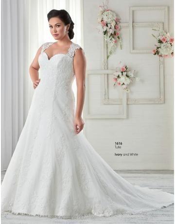 tulle con pizzo appliqe più i vestiti da sposa abito da ballo