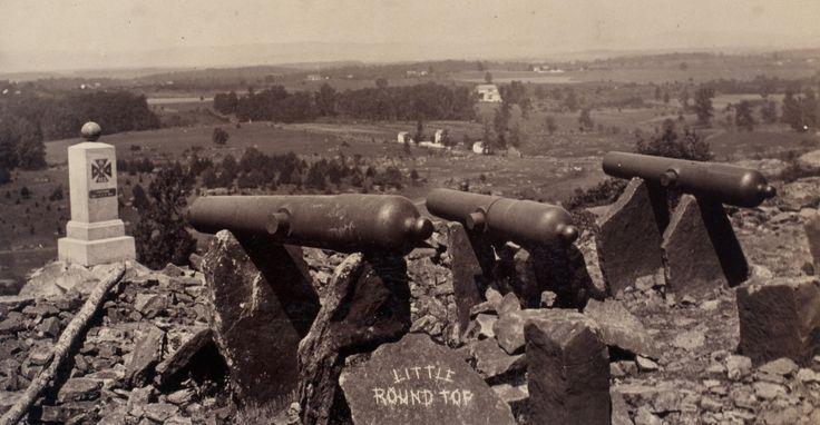 Gettysburg Civil War Site | ... , the civil war, battle of gettysburg, war memorial, pennsylvania