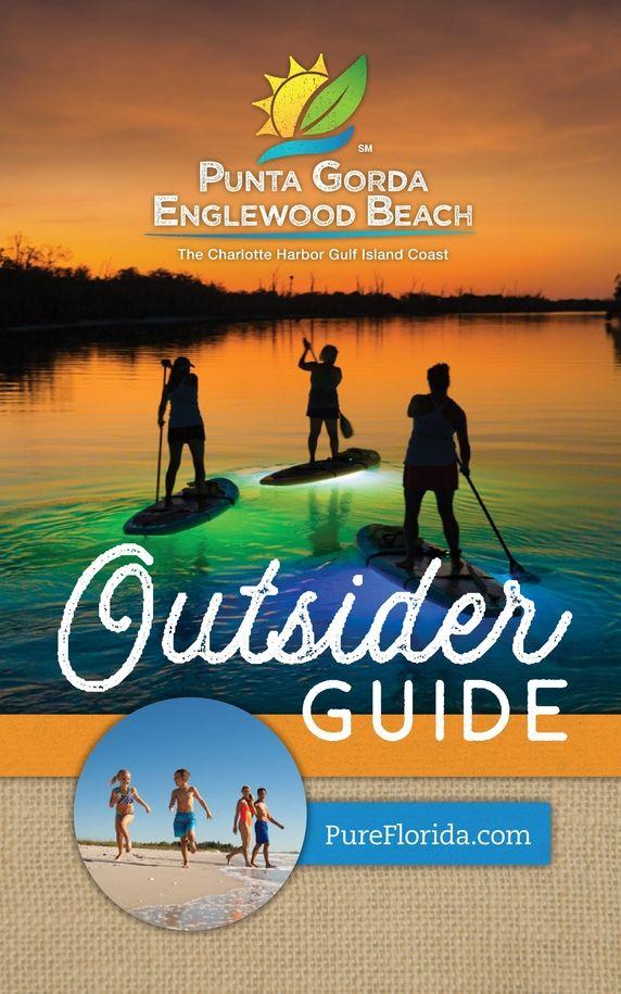 Punta Gorda / Englewood Beach, FL - Adventure Journal 2020 ...
