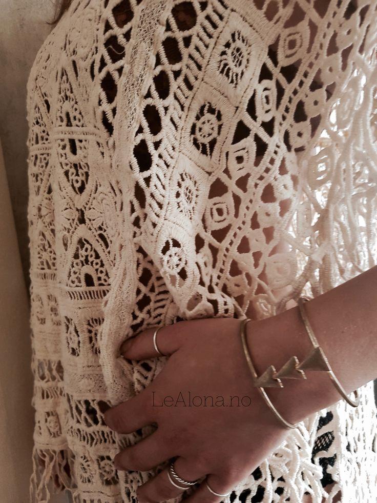 Boho Jewlery, gold bracelet
