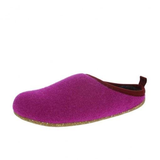 Camper Wabi Slippers 20889-058 Pink