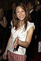 Samantha Quan at an event for How to Lose a Guy in 10 Days (2003)