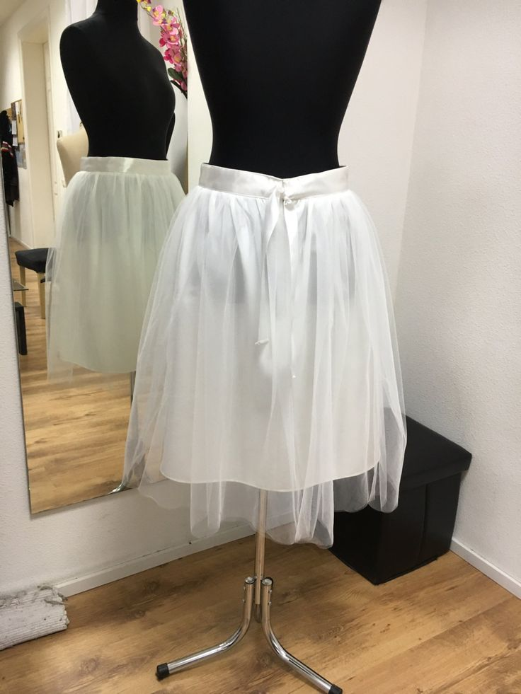 tulle skirt by ivzite on Etsy