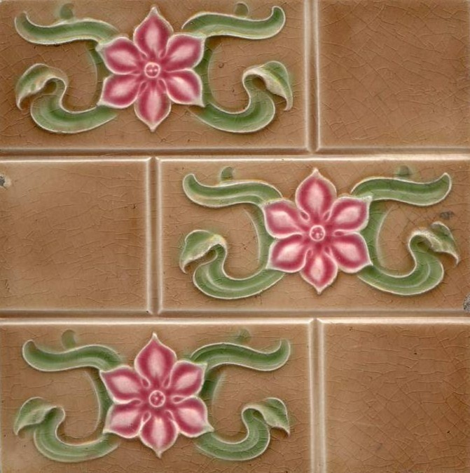 592 Best Images About Styles Of Tiles On Pinterest