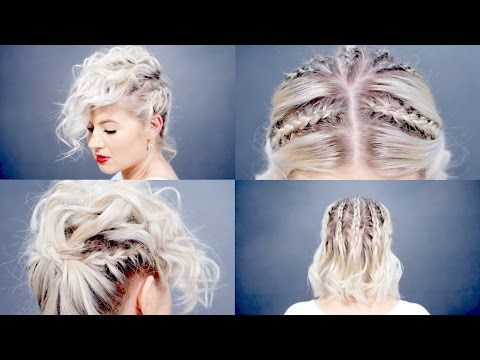 looking for new haircut 25 best ideas about funky haircuts on 2909