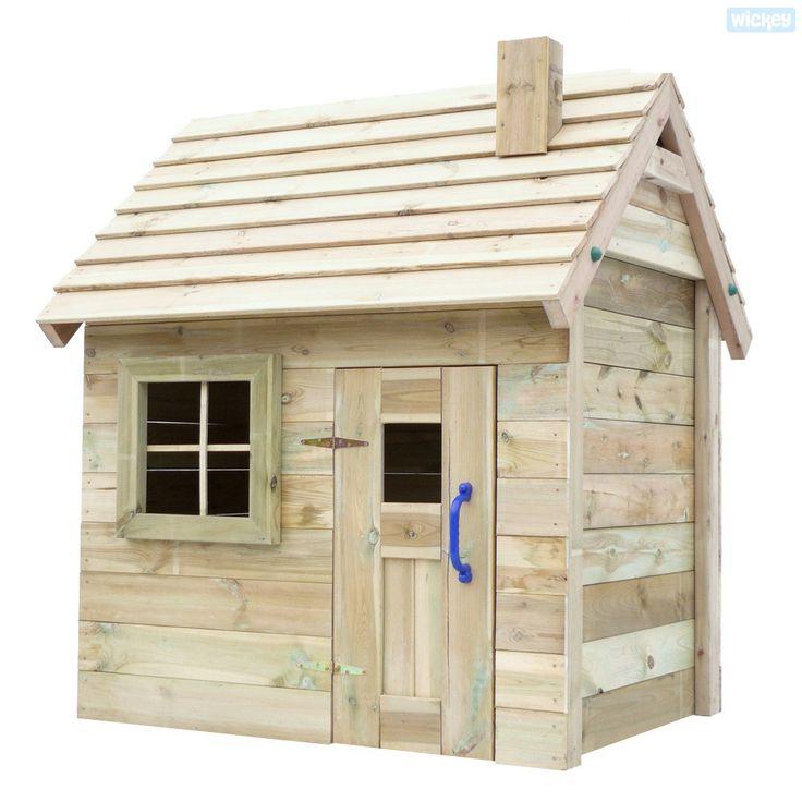 25 beste idee n over houten speelhuisje op pinterest for Huis en tuin nuenen