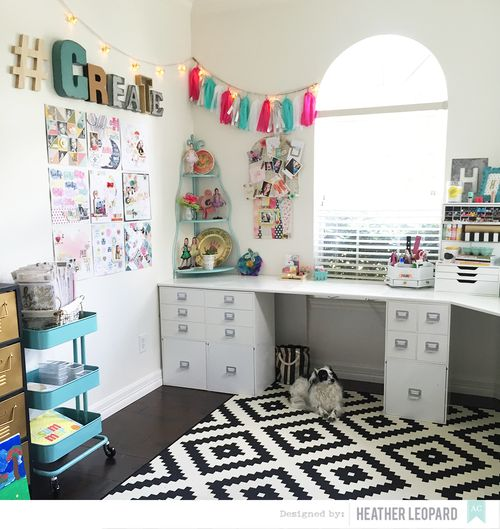 Ideas On Pinterest Craft Rooms Storage Ideas And Small Craft Rooms