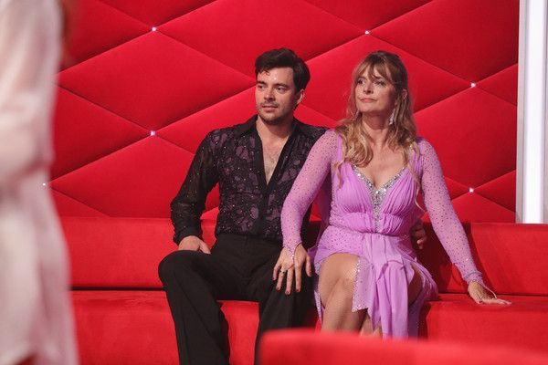 Nastassja Kinski Photos Photos - Nastassja Kinski and Ilia Russo attend the final show of the television competition 'Let's Dance' on June 3, 2016 in Cologne, Germany. - 'Let's Dance' Finals