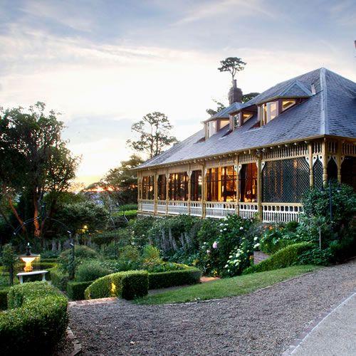 Lilianfels Resort & Spa - a night away