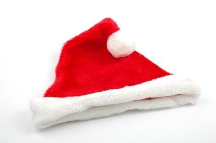 How to Make Santa Hat Patterns
