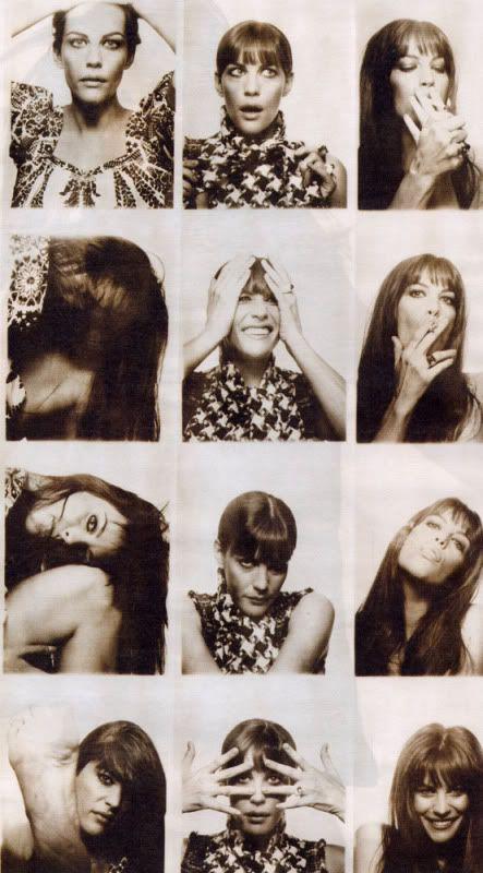 Liv Tyler #photobooth #photomaton