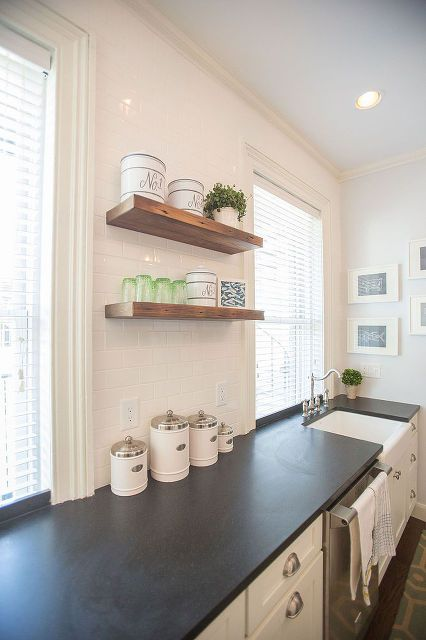 100 year old hoboken townhouse gets kitchen makeover for Kitchen design 8 x 5