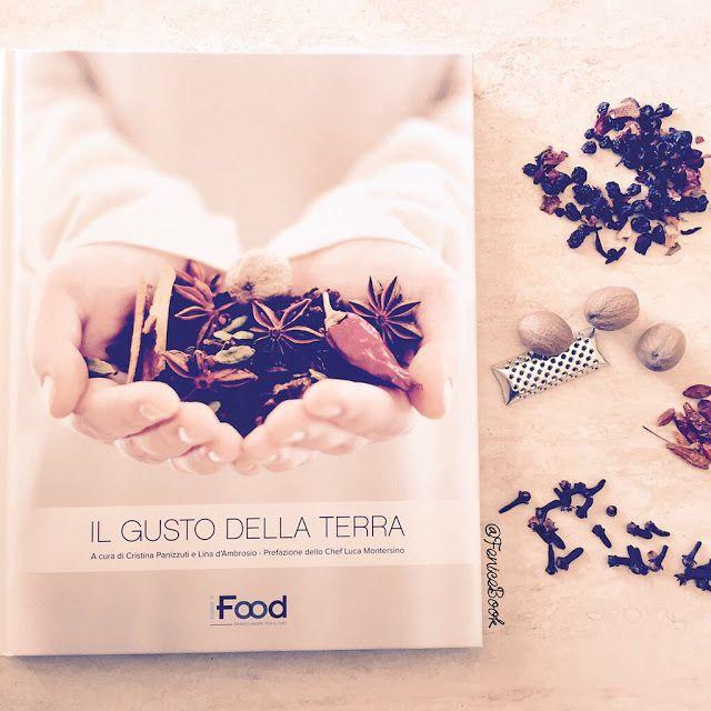 La Fenice Book: Rubrica: Food ispiration in the books