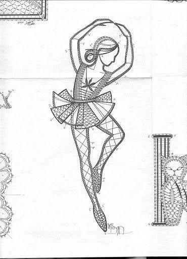 Danseuse étoile 2-2