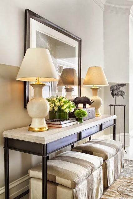 LOVE the table- South Shore Decorating Blog: Weekend Eye Candy: Randomly Beautiful Rooms
