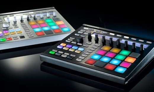 Traktor : DJ Software : Traktor Pro 2 : Software-Features | Produkte