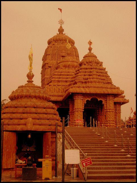 #Jagannath Temple #puri