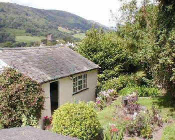 The Studio B&B Cwmdu Wales