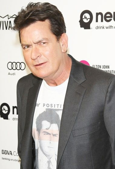 Charlie Sheen Under Criminal Investigation for Reportedly Threatening Ex