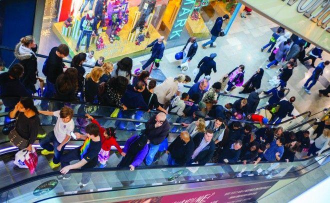 Hét kiemelten fertőzésveszélyes gócpont, amikkel a nagy bevásárlóközpontokban találkozunk, és nem is gondoljuk, hogy éppen ott szedhetjük össze a legtöbb fertőzést.