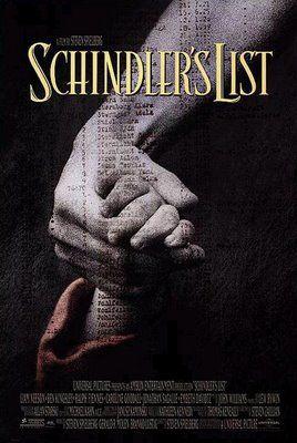"""""""Schindler´s List"""" (""""La lista de Schindlrer"""" 1993))"""