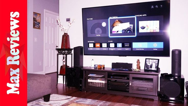 Top 3 Best Home Theater Systems Reviews 2017 https://youtu.be/AnFzQWj94qw