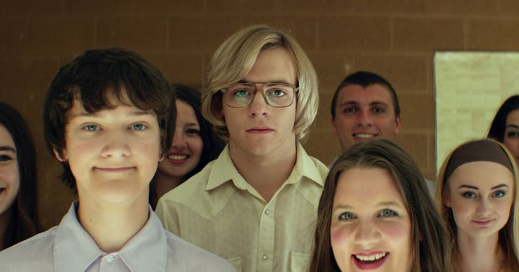 The teenage years of one of America's most notorious serial killers are chronicled in the first trailer for 'My Friend Dahmer,' starring Ross Lynch.