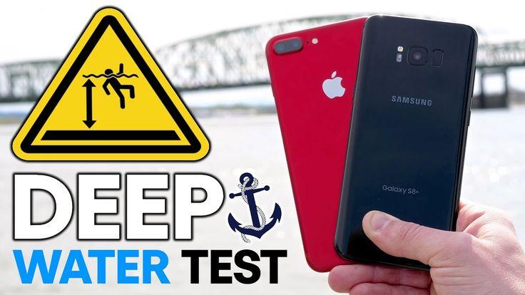 Samsung Galaxy S8 ed iPhone 7 hanno voglia di farsi una nuotata, ma torneranno dalle profondità delle acque?  #follower #daynews - https://www.keyforweb.it/samsung-galaxy-s8-ed-iphone-7-voglia-farsi-nuotata-torneranno-dalle-profondita-delle-acque/